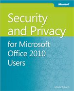 0871.Security and Privacy for Microsoft Office 2010 Users Large collection of Free Microsoft eBooks for you, including: SharePoint, Visual Studio, Windows Phone, Windows 8, Office 365, Office 2010, SQL Server 2012, Azure, and more. SharePoint 2010 visual studio 2010 sharepoint 2010 blog office 365 office best practices
