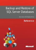 8637.Backup and Restore of SQL Server Databases 5F00 152x209 Large collection of Free Microsoft eBooks for you, including: SharePoint, Visual Studio, Windows Phone, Windows 8, Office 365, Office 2010, SQL Server 2012, Azure, and more. SharePoint 2010 visual studio 2010 sharepoint 2010 blog office 365 office best practices